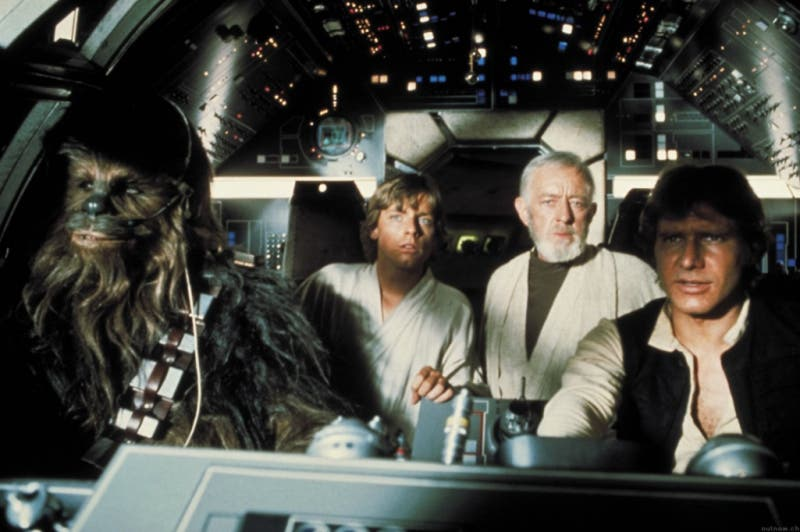 """""""Star Wars Day"""": Por qué se celebra a La Fuerza cada 4 de mayo"""
