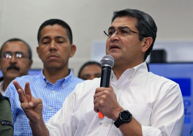 Tribunal Electoral declara a Hernández ganador de elecciones en Honduras
