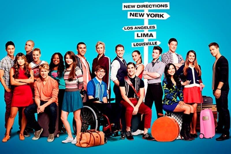 Actriz de Glee se encuentra desaparecida y despliegan operativo de búsqueda en un lago de California