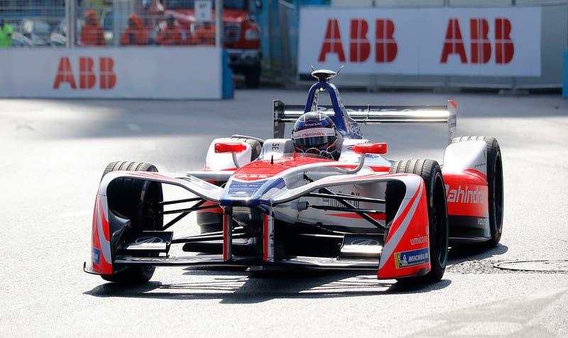 [EN VIVO] Sigue el Santiago E-Prix de la Fórmula E