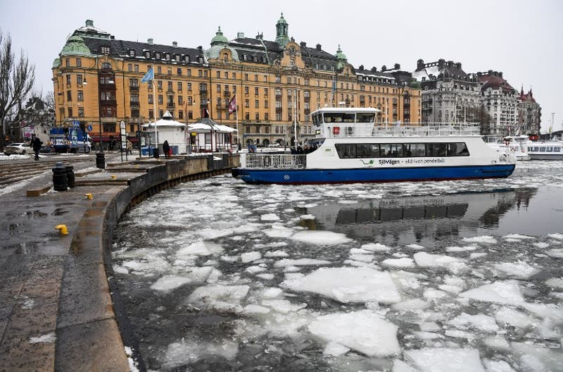 Working Holiday 2018: Los requisitos para obtener una visa para viajar y trabajar en Suecia