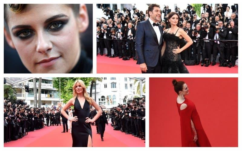El Festival de Cine de Cannes 2018 partió este martes