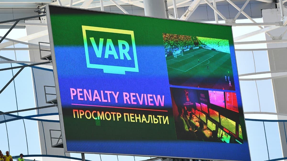 Un español demanda a FIFA por copiarle la idea del VAR | Tele 13