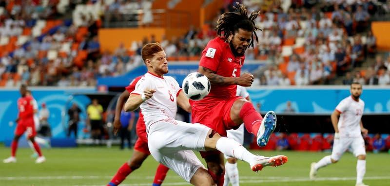 [Minuto a Minuto] Panamá y Túnez están igualando en su despedida de Rusia 2018