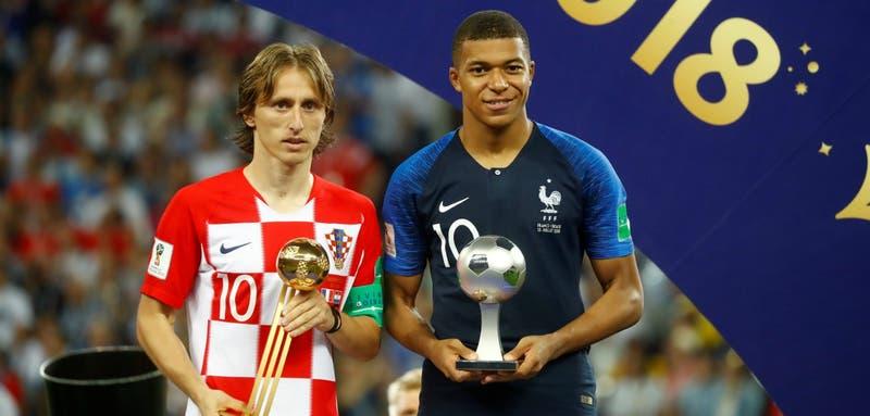 Francia campeón de Rusia 2018: Estos son los otros ganadores que dejó la Copa del Mundo
