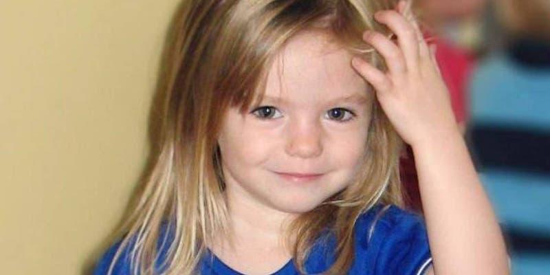 Investigador plantea que Madeleine Mccann podría estar en América del Sur