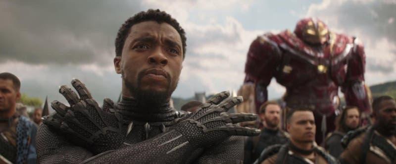 T'Challa no aparecerá en Pantera Negra 2 tras muerte de Boseman