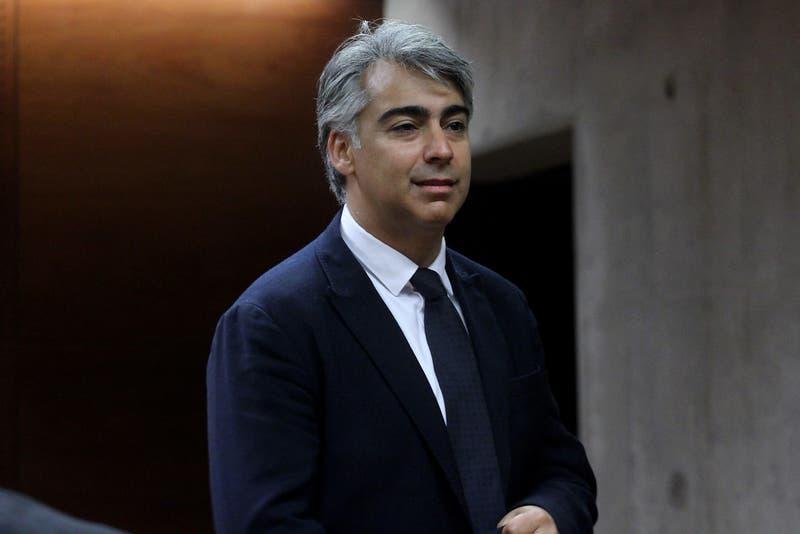 Caso OAS: Marco Enríquez-Ominami queda con firma mensual tras formalización