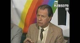 [VIDEO] CNTV suspende emisión de franja del NO y desata polémica