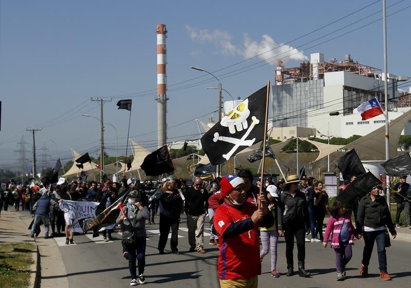 Proyecto propone sancionar a quienes ocasionen un daño ambiental