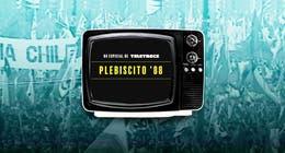 [VIDEO] Revive aquí la Transmisión Especial de T13 por Plebiscito 88