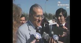 Relator de Naciones Unidas para los DD.HH llega a Chile
