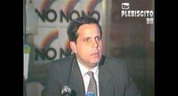 [VIDEO] Comando del NO hace llamado a acudir a las urnas