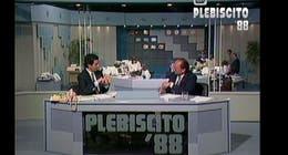 [VIDEO] Plebiscito 88: ¿Cuánto tiempo dura el dedo entintado?