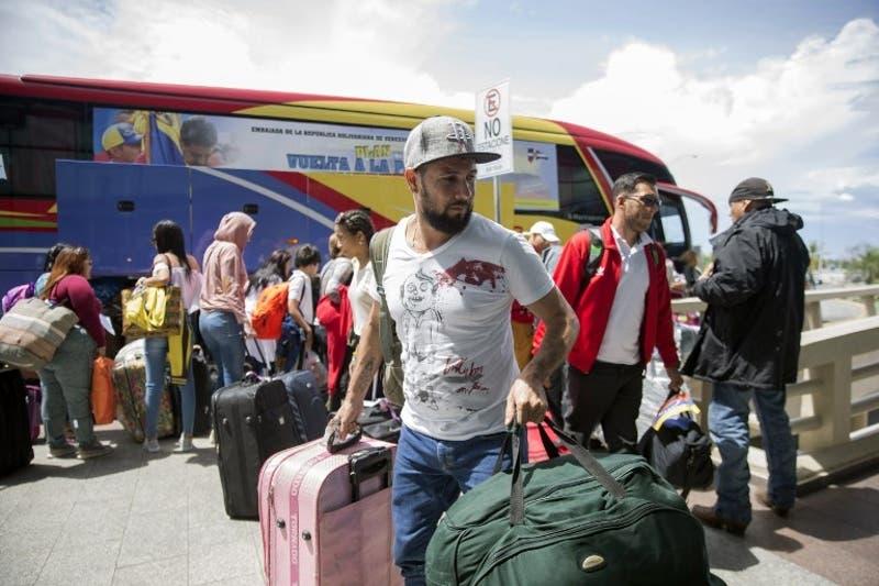 """Alto Comisionado de la ONU califica migración venezolana como """"crisis monumental"""""""