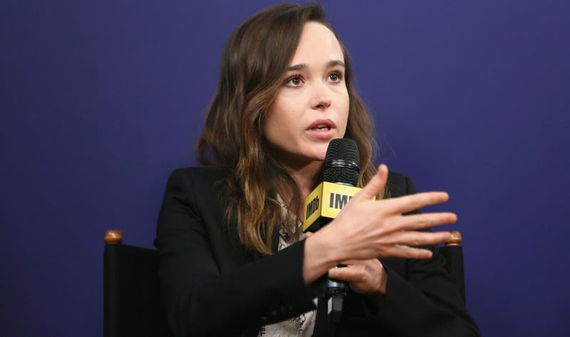 [VIDEO] El día en que Ellen Page discutió sobre homofobia con Jair Bolsonaro