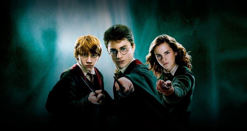 [VIDEO] La recreación de Harry Potter que hicieron unos estudiantes y que arrasa en redes sociales
