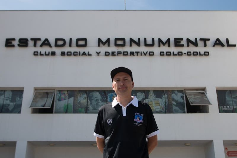 [VIDEO] Tricel proclama a Edmundo Valladares como nuevo presidente del CSD Colo Colo