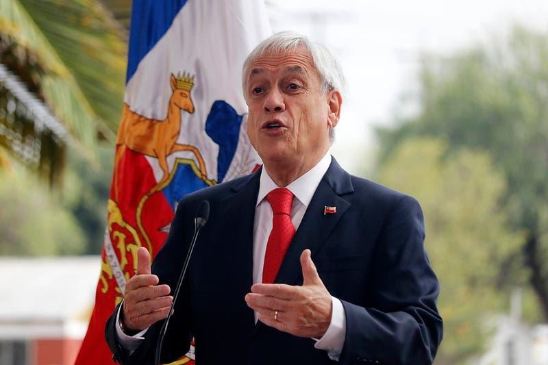 Adimark: Aprobación al gobierno de Piñera llega a 48% y la desaprobación a un 47%