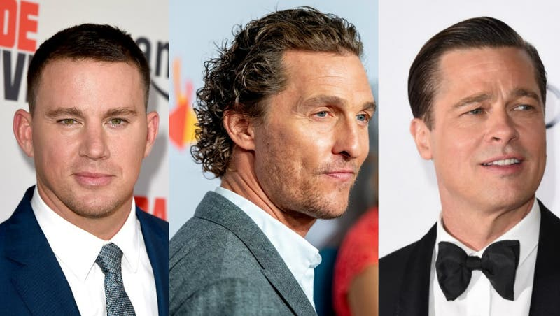 [FOTOS] Estos han sido los 33 hombres más sexys del mundo elegidos en la historia de People