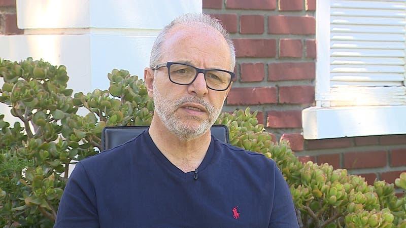 """""""Él me traicionó"""": Alberto Plaza revela historia con Stefan Kramer y explica su rechazo al humorista"""