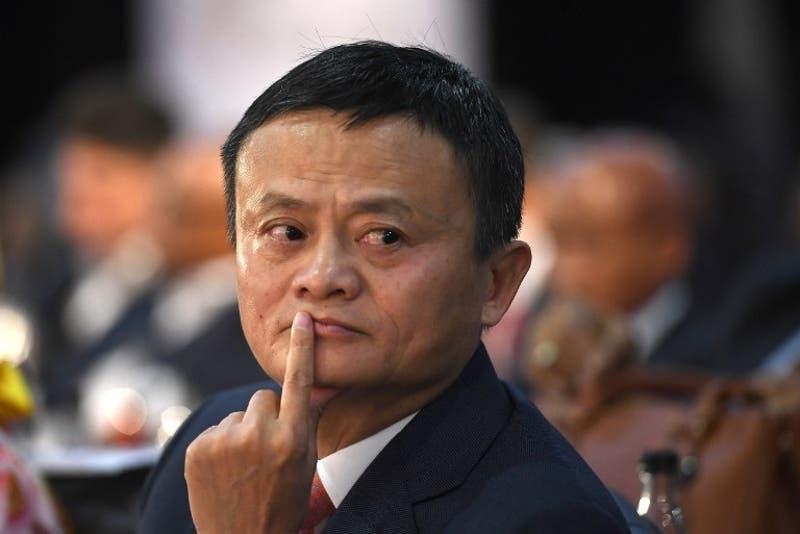 Jack Ma es parte del Partido Comunista Chino
