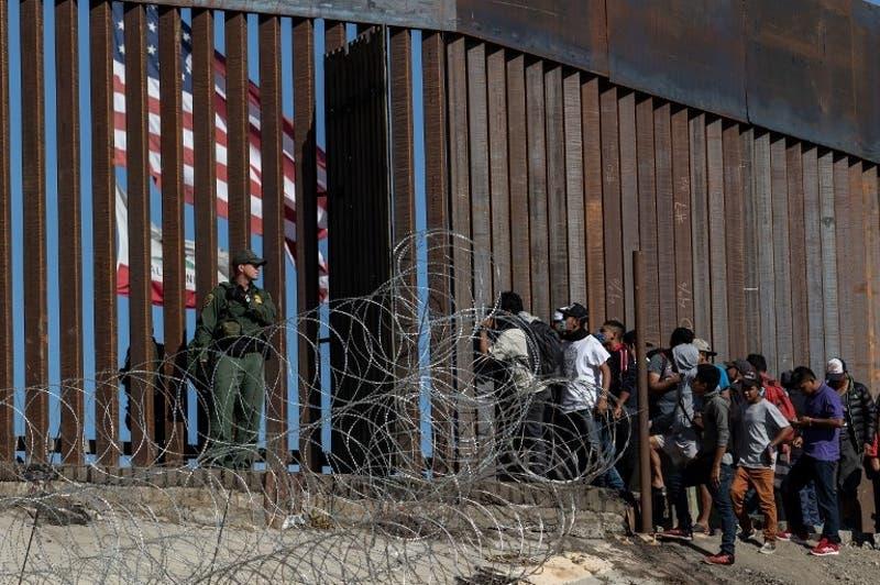 Muere niño migrante bajo custodia de Estados Unidos