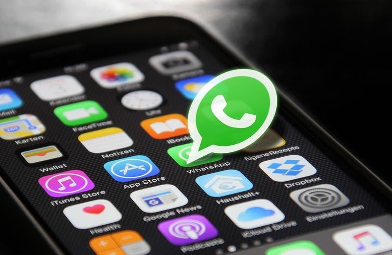 Whatsapp: sólo se podrán reenviar mensajes a un máximo de 5 chats