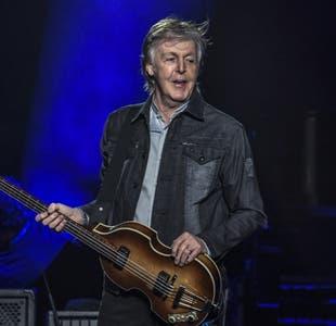 Paul McCartney lanza nuevo disco desde el confinamiento