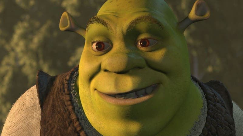 """Netflix revela un """"truco"""" para celebrar el Año Nuevo con una hilarante escena de """"Shrek"""""""