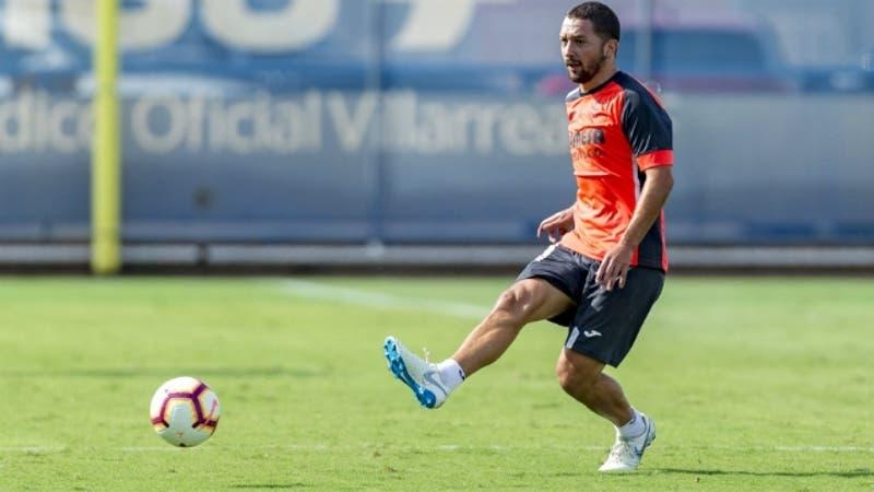 [VIDEO] Manuel Iturra deja el Villarreal