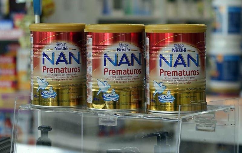 Nan Prematuros