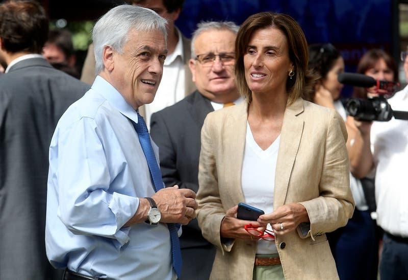 Piñera y Ley de Admisión Justa: Da más libertad a la industria de la educación