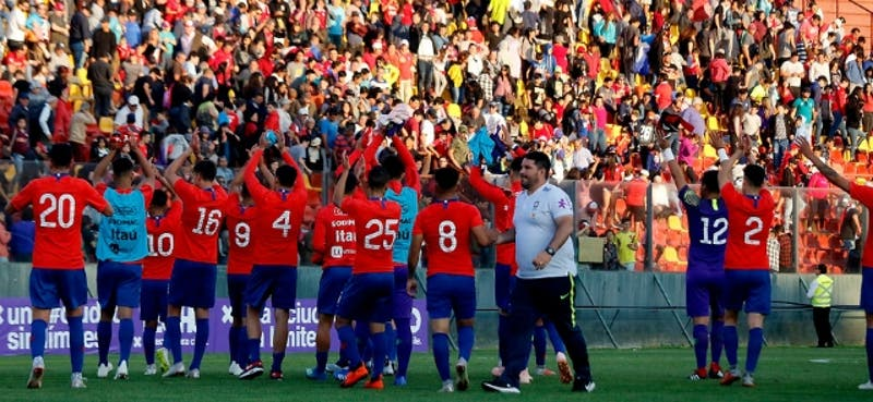 [VIDEO] ¿Cómo conseguir entradas para ver a Chile en el Sudamericano Sub 20?
