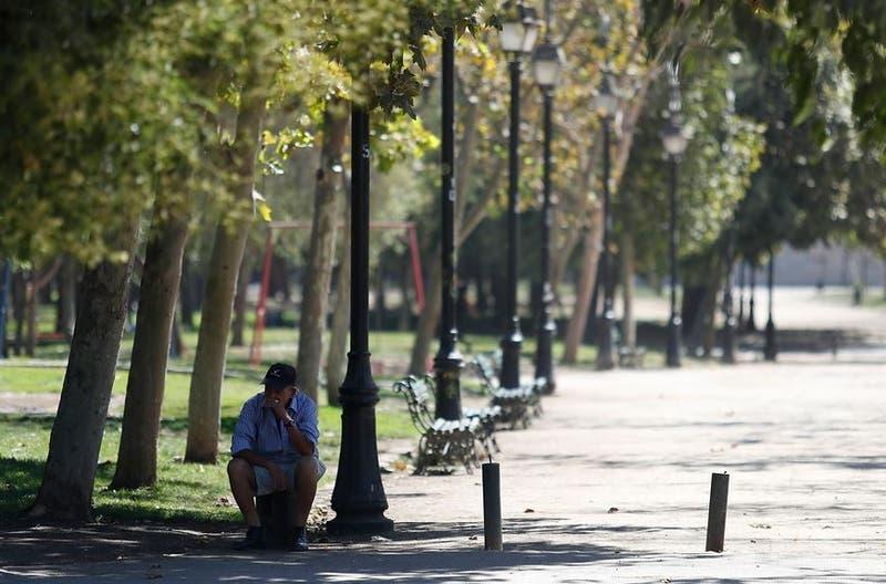 Temperaturas extremas este viernes desde la RM a La Araucanía