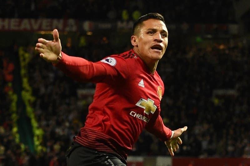 Manchester United vs. Brighton: Horario y dónde ver la vuelta de Alexis a las canchas