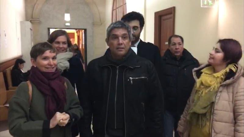 [VIDEO] Francia no extraditará a Palma Salamanca