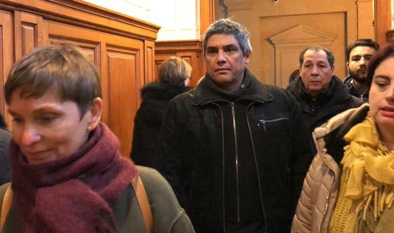 Gobierno por Palma Salamanca