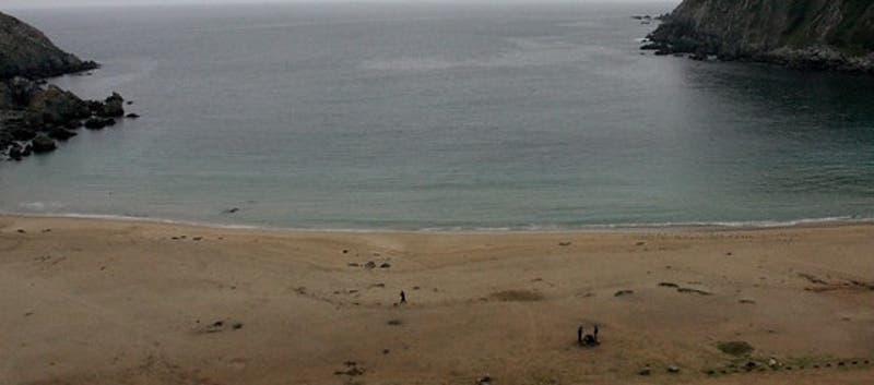 Hombre muere tras salvar a una niña de nueve años que se ahogaba en una laguna