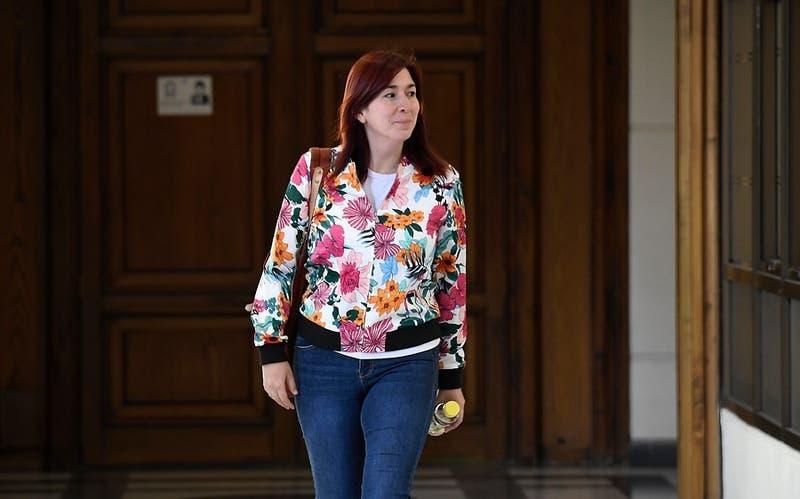 Diputada Catalina Pérez es elegida presidenta de Revolución Democrática