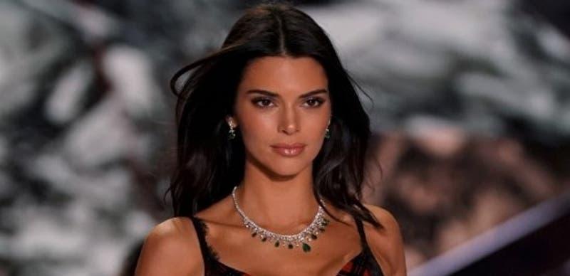 Kendall Jenner entre las modelos e influencers  investigadas por millonario caso de fraude