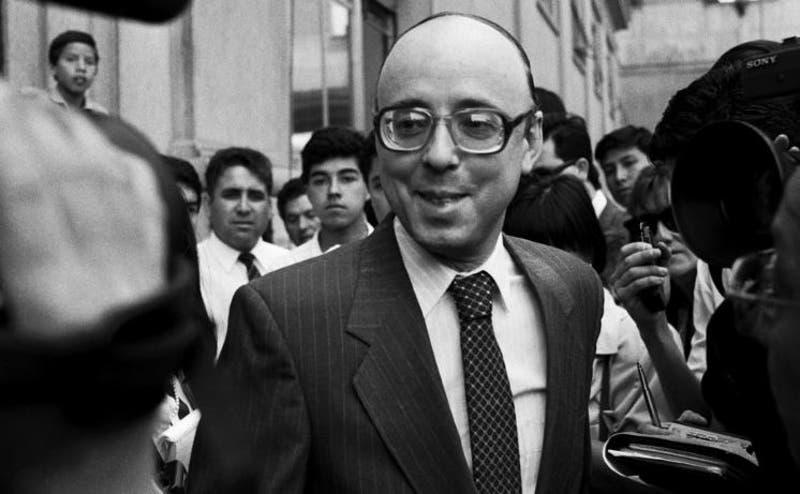 Jaime Guzmán Errázuriz, senador asesinado en 1991