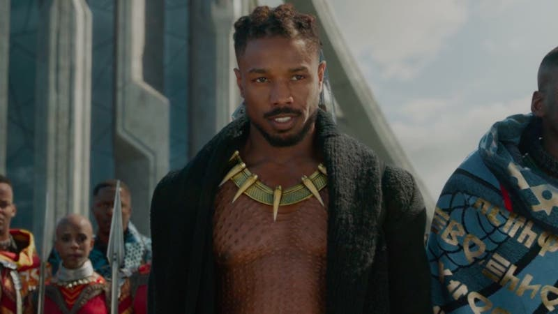 """Aseguran que 'Killmonger' regresará en """"Pantera Negra 2"""""""