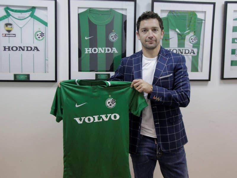 [VIDEO] El nuevo club del fútbol europeo al que llega Manuel Iturra