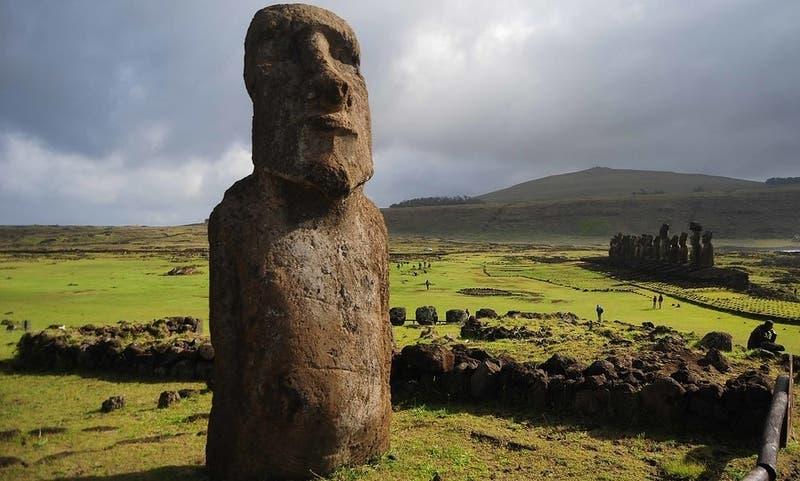 Rapa Nui denuncia intervención de funcionarios del Estado en la isla