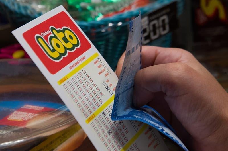 Loto nuevamente sorteará su mayor pozo este martes: Repartirá más de 12 mil millones
