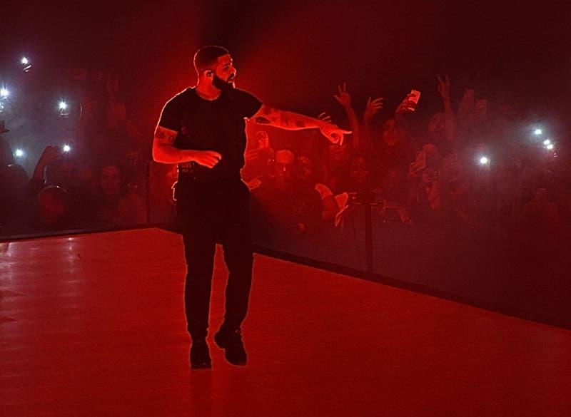 Drake sería cabeza de cartel del festival Rock in Río
