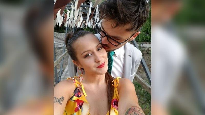 [VIDEO] Denise Rosenthal y Camilo Zicavo agitan las redes sociales tras un importante anuncio