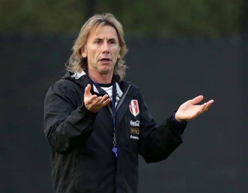 [VIDEO] Ricardo Gareca escogió al jugador más importante de la selección chilena