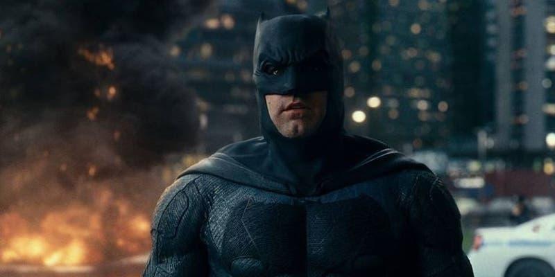 [VIDEO] Ben Affleck se despide oficialmente de Batman y explica la razón de su retiro